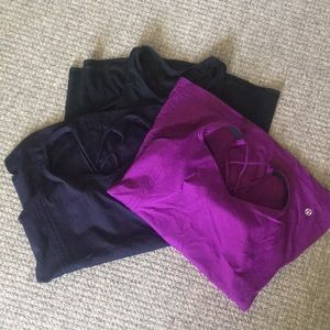 Lulu Top Bundle